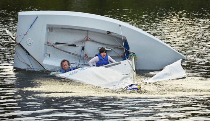 5 błędów podczas czarteru jachtów na Mazurach